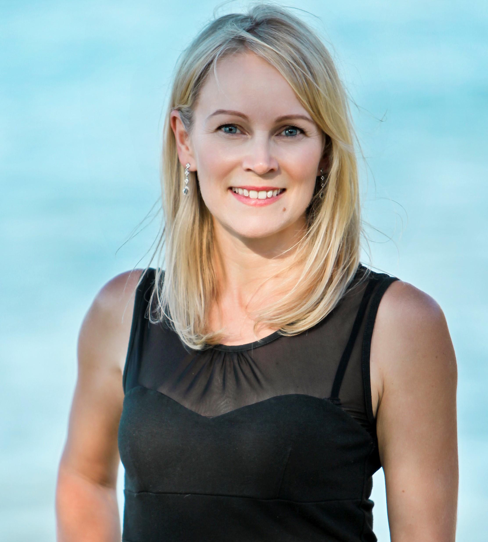 Joanne Marek