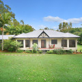 Hinterland Retreat Only 10 Minutes to Noosa