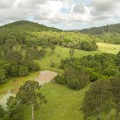 Queenslander on 18 Acres in the Noosa Hinterland