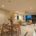 Luxurious Townhouse Minutes on Foot to the Noosa River