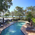 Noosa Lifestyle with Solid Income