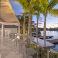 North Facing Waterfront Masterpiece