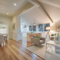 Renovated Queenslander on private acreage