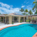 Great buy in sought after Noosa Waters