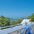Panoramic river and Ocean Views