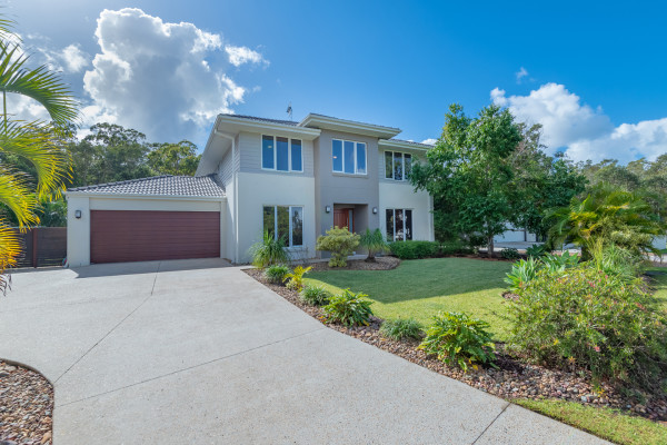 Stunning Family home in Tranquil and Prestigious Noosaville location