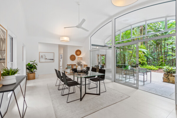 A tropical bush oasis awaits - Now Under Contract